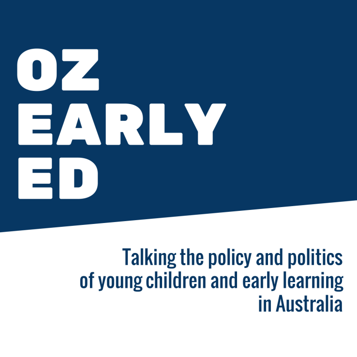 oz early ed show